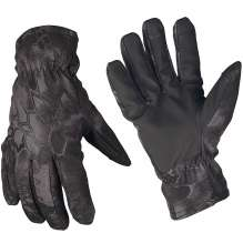 SOFTSHELL GLOVES THINSULATE™