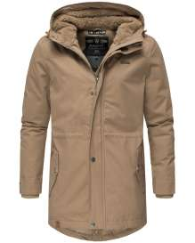 Men's Winter Jacket Manaka