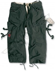 Engineer Vintage 3/4 Pants
