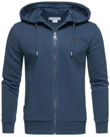 Men Hooded Sweater Shoo