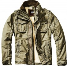 Men Winter Jacket Cliff