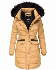 Navahoo ladies winter coat PAULA