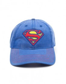 Adjustable cap - Superman