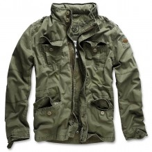 Men army Jacket Britania