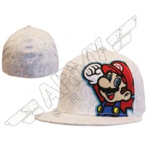 Cap Nintendo - Wide Bill