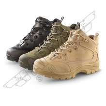 Army Boots Recon Mid Boot