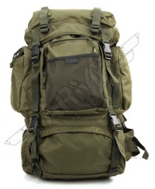 Tactical Backpack 55L - large