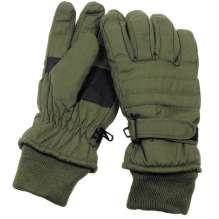 Winter Gloves MFH