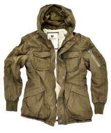 Men Winter Jacket Jet Lag FW-111