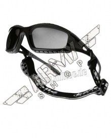 TACTICAL Glasses BOLLÉ TRACKER'SMOKE