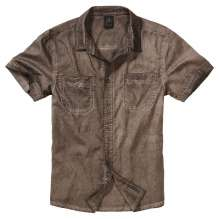 Men's short sleve shirt Mark