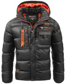 Men's winter jacket Geographical Norway Citernier