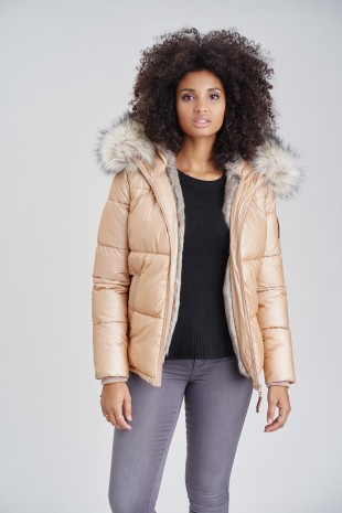 Navahoo ladies Winter jacket Tikunaa