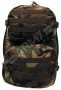 US army Backpack Assault  II - Woodland
