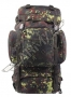 Tactical Backpack 55L - large - Spots Camo